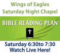 Wings of Eagles Community Church