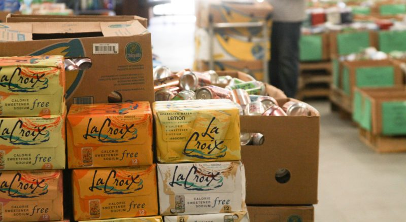 food bank - lakeland, fl