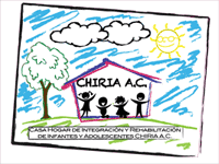 Chiria Children's Home, Mexico